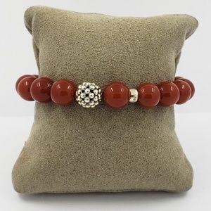 Lagos Cavier Gemstone Bracelet